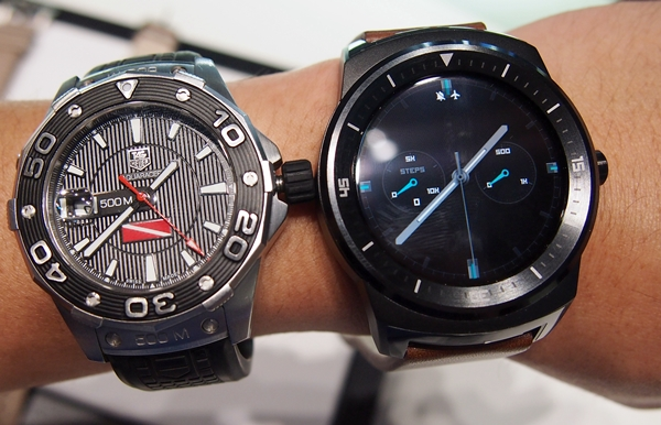 LG G Watch R: How Far Can This $300 Smartwatch Bring You?