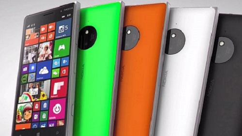Nokia Lumia 830: Taking A Look At One Of The Lasts Of Its Kind