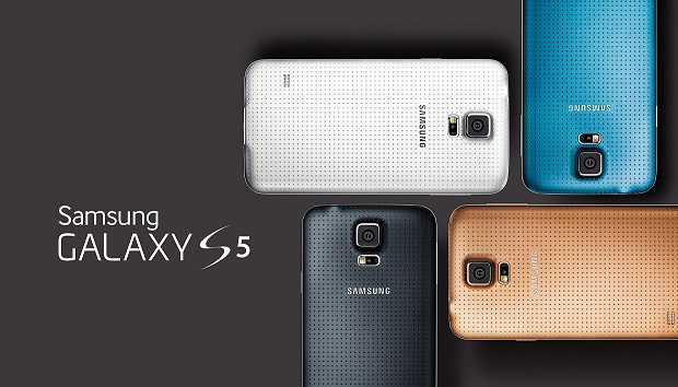 Samsung GALAXY S5: A Real Jack-Of-All-Trades Of Its Generation
