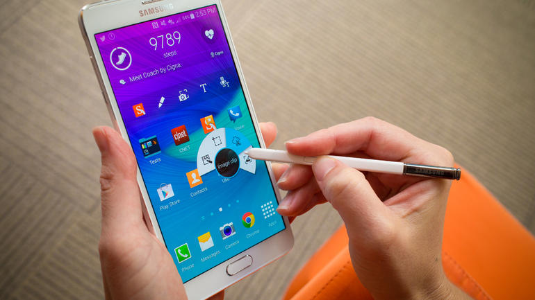 Samsung Galaxy Note 4: Should You Really Get That Upgrade?