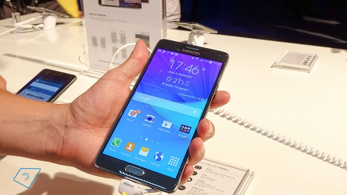 Samsung Galaxy Note 4 Review  Worth the Upgrade?