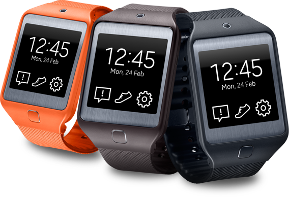 Samsung Gear 2 Neo: Accurate, Productive And Practical